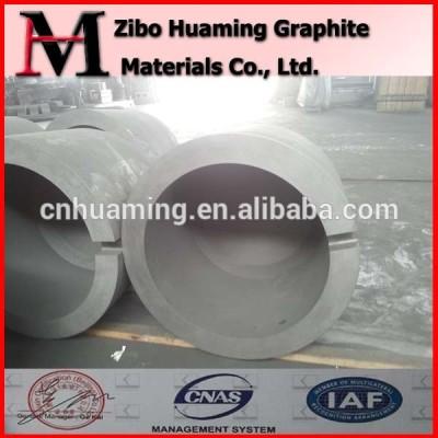 High Temperature Graphite aluminum melting crucible