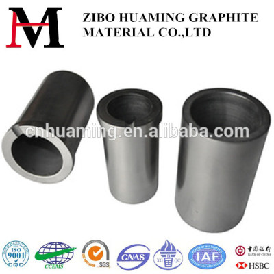 Variety of Graphite Crucibles for melting