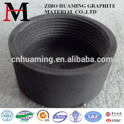 HP Grade Graphite Crucible for melting aluminium