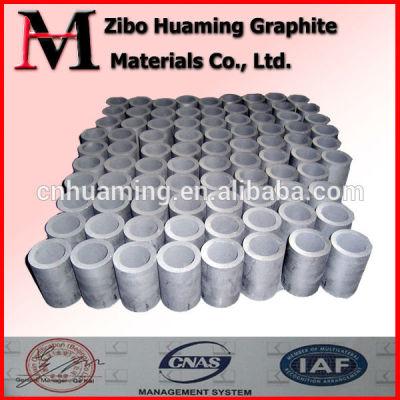 Graphite Crucibles for melting Gold/gold melting graphite crucible