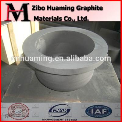 Graphite Melting Pot Metal Melting