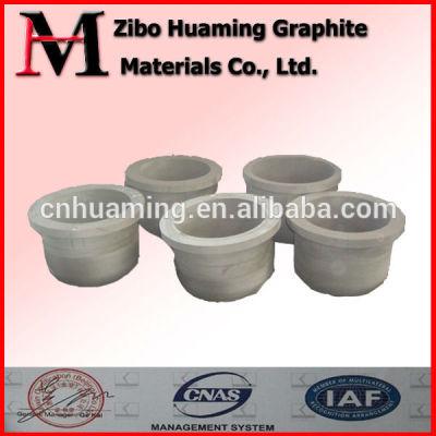 Graphite Crucible for sale/clay graphite crucible
