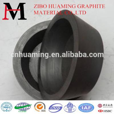 Graphite Crucible for melting aluminium