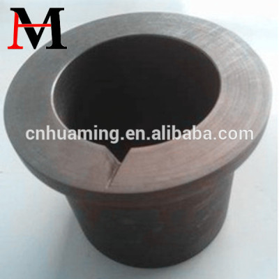 Graphite Crucibles for melting aluminium