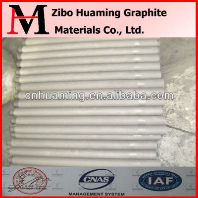 RP 50-600mm high quality graphite electrode rod