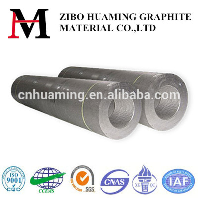 High Grade Graphite Electrode/pole for Arc Furnace