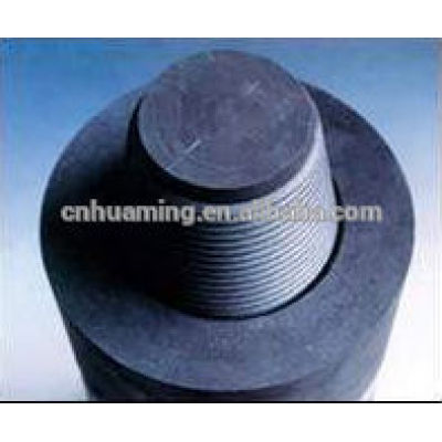 HP Grade Graphite Electrode Nipples
