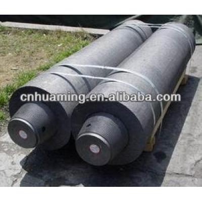 Steel Industry Graphite Electrode/pole