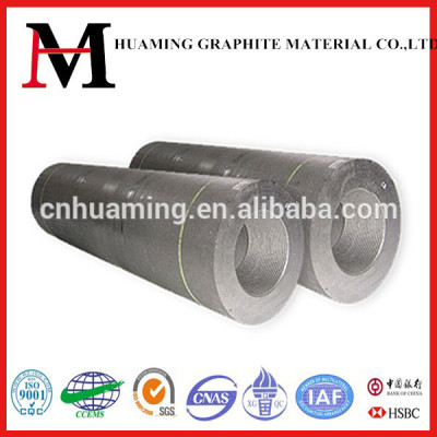 Steel Industry Graphite Electrode/pole for Arc Furnace