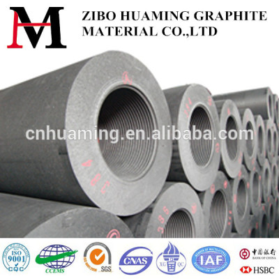 Graphite Electrode/pole for Arc Furnace