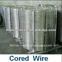 Good quality Alloy Cored Wire