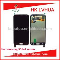 original new LCD screen for samsung galaxy s5 lcd digitizer