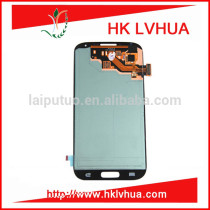 Lcd screen replacement assembly for samsung s4 lcd touch