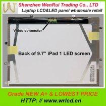 LP097X02(SL)(A9) Screen Display for IPAD1 Original NEW A+