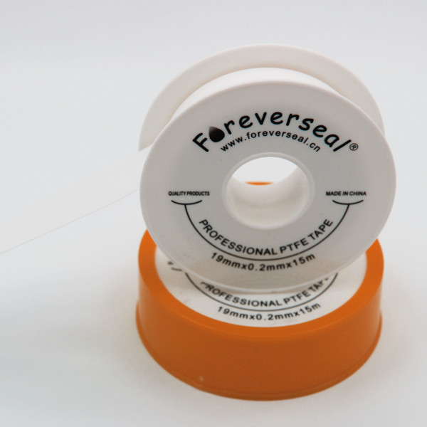 High Density Sealing Tape PTFE Thread Seal tape made in China