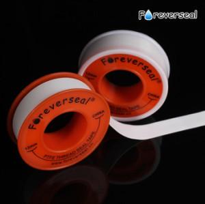 geringe Dichte und preis 12mm ptfe gewindedichtband