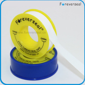 12 mm PTFE Seal Tape plombier PTFE ruban hermétique fil