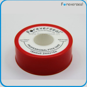 Blanc PTFE Tape hermétique fil pour plomberie