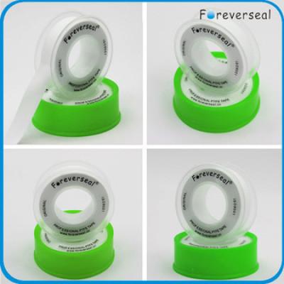 Ptfe selante para acessórios para tubos de 12 mm Ptfe fita veda rosca