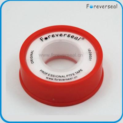 Ptfe tubulação de gás fita de PTFE para tubulação de água