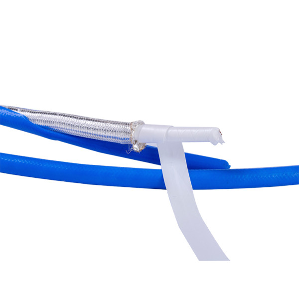 Expanded PTFE cable wrapping tape
