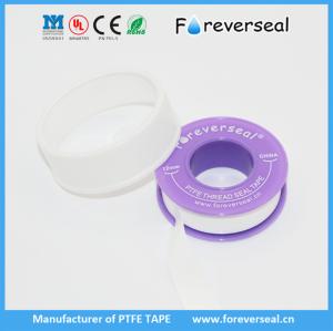 Gaz PTFE iplik mühür bandı