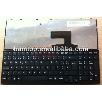 SP version keyboard for Sony VPC-EE series