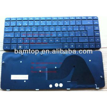 For HP CQ42 BLACK SP Laptop keyboard