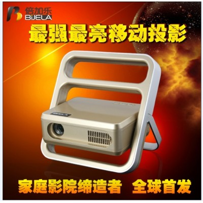 Multi-functional projectors! home/office/game projector for android 4.2 smart projector