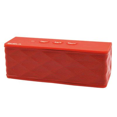 Cube portable wireless bluetooth speaker