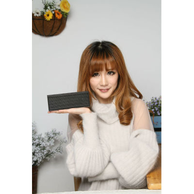 High Voice Quality 1.5W*2 Frequency Portable Wireless Bluetooth speaker --HT1053