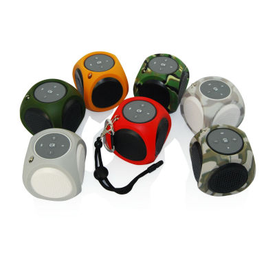 Most competitive waterproof bluetooth speaker