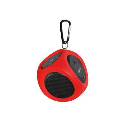 2014 Newest Fashion Design 1400mAh Travel Power Bank Portable Bluetooth Speaker