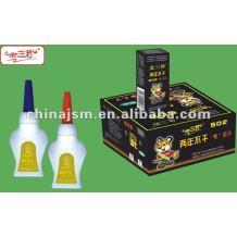 Bonding Glue 3ml , Super Glue in Plastic Bottle 502