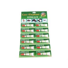 Glue for Ceramic , Super Glue 3g/per