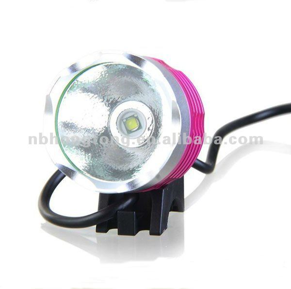 2 in 1 cree t6 1000 lumen rechargeable led headlamp HT-HL025