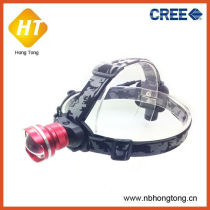 high power led cree t6 headlight HT-HL040
