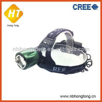 high power zoom cree t6 led headlight HT-HL030