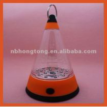 HT-CL002 energy saving camping lamp with 23 led
