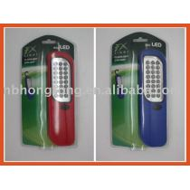 HT-H067 Rechargeable LED Working light