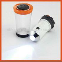HT-CL011 3 watt telescopic led camping lamp