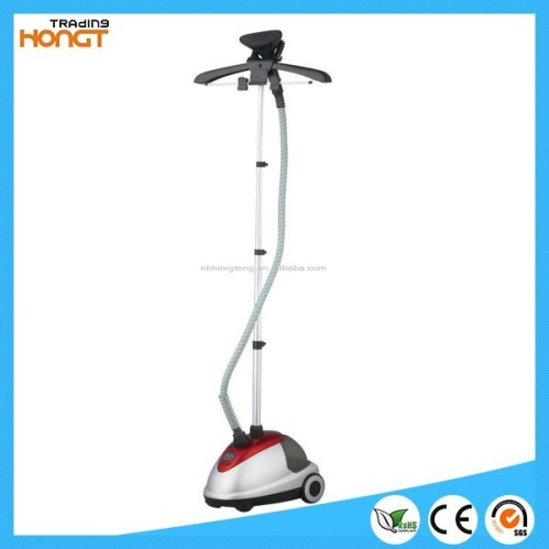 Electric garment steamer ht hdg602c led five power selections buy product on - Six advantages using garment steamer ...