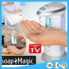 Lower price High quality Hand soap dispenser Automatic soap dispenser