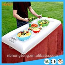HOT SALE INFLATABLE BUFFET PROTABLE