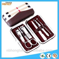 stainless steel nail clipper scissors cutter suit