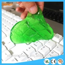 Magic High-Tech Cleaning Compound Super Clean Slimy Gel Computer Dust Cleaner