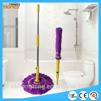 Microfiber Selfwringing Magic Twist Cleaning Mop Cheap Smart Mop
