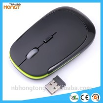 2.4GHz Ultrathin Wireless PC Mouse Optical Wireless Mouse