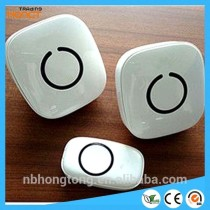 wireless digital doorbell 52 (16 chord) elegant melodies 300m range