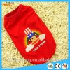 Summer the dog clothes cute dog T-shirt pet clothing wholesale